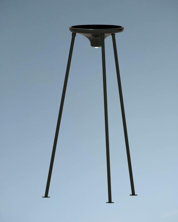 Portable solar light 3
